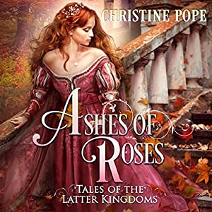 Ashes of Roses Audiobook