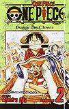 One Piece 2: Buggy the Clown (1435221478) by Oda, Eiichiro