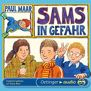 Sams in Gefahr Hörbuch