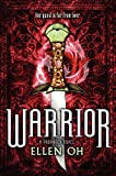 img - for Warrior (Prophecy) book / textbook / text book