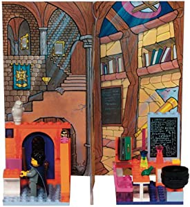 LEGO Harry Potter 4721: Hogwart's Classroom