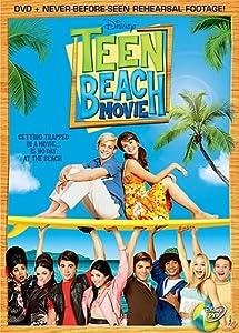 Teen Beach Movie from TBD