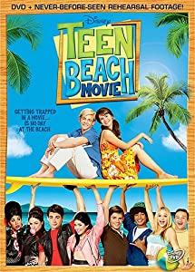 Disney Teen Beach Movie