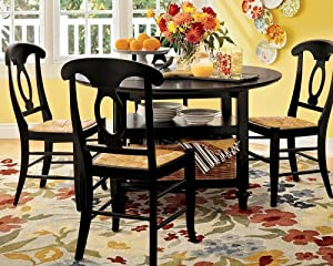 Amazon Com Pottery Barn Shayne Kitchen Table Changing