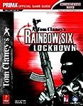 Tom Clancy's Rainbow Six Lockdown: Th...