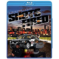 Shots Fired [Blu-ray]