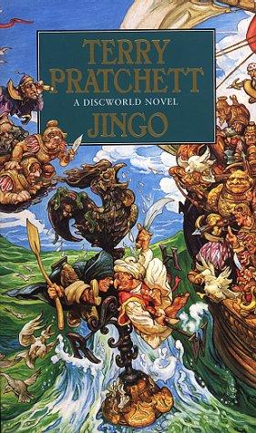 Jingo (DiscWorld)