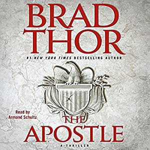 The Apostle Audiobook
