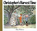 Christopher's Harvest Time (0863151515) by Beskow, Elsa