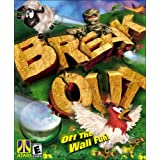 Breakout - Jewel Case (PC)