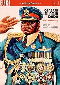 General Idi Amin Dada - Autoportrait [1974] [DVD]