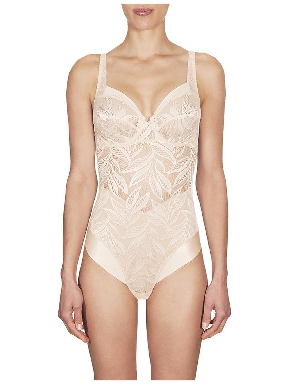 Barbara Kentia Kontroll Body mit Bügeln in Nude 42431-PN-227 günstig online kaufen