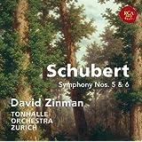 Schubert: Symphonies No. 5 & 6