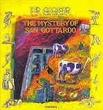 The Mystery of San Gottardo (Taschen specials) (3822872911) by Giger, H R