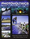 Photovoltaics: Design and Installation Manual