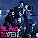 MBLAQ 4th Mini Album - BLAQ%Ver. (韓国盤)
