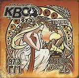 KBCO Studio C Vol 26 : Live RARE Tracks