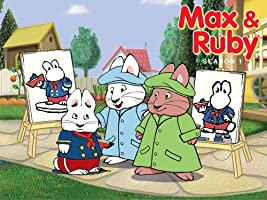 Max and Ruby - Season 1