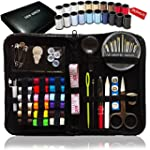 SEWING KIT, 38 Spools of Thread - FRE...
