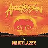 Apocalypse Soon-レイザー少佐の黙示録- [帯解説・ボーナストラック1曲収録 / 国内盤] (TRCP153)