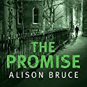 The Promise Audiobook by Alison Bruce Narrated by Jonathan Broadbent