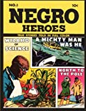 img - for Negro Heroes # 1 book / textbook / text book
