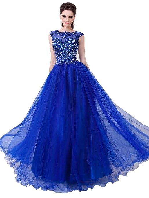 Elegant Party Evening Dresses
