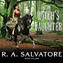 The Witch's Daughter: Chronicles of Ynis Aielle, Book 2