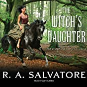 The Witch's Daughter: Chronicles of Ynis Aielle, Book 2 | [R. A. Salvatore]