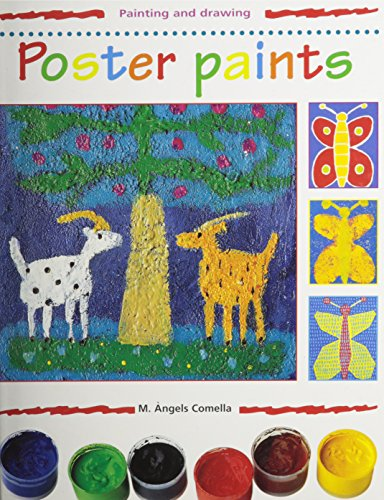Poster Paints (Painting and Drawing)