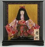 慶祝 352 極上本頭 慶祝シリーズ 三月節句人形 寿喜代作