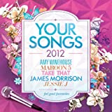Your Songs 2012 Various Artists