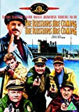 The Russians Are Coming, the Russians Are Coming. [DVD]