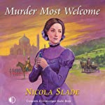 Murder Most Welcome | Nicola Slade
