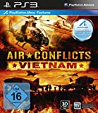 Air Conflicts: Vietnam - [PlayStation 3]