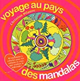 echange, troc Christian Pilastre - Voyage au pays des mandalas