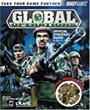 Global Operations Official Strategy Guide (Bradygames Take Your Games Further) (0744001536) by Farkas, Bart G.