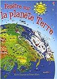 echange, troc Katie Daynes, Peter Allen - Fenêtre sur la Planète Terre