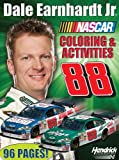 Dale Jr. Coloring Sheets - daymix US News