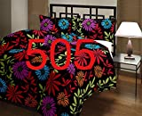 RajasthaniKart Reversible AC Blanket/Quilt/Dohar(Single Bed) (Design 505)