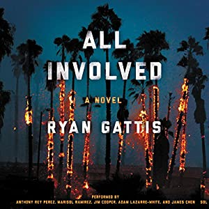 All Involved Audiobook