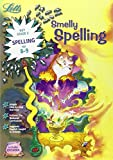 img - for Smelly Spelling Age 8-9 (Letts Magical Skills) book / textbook / text book