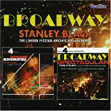 Broadway Blockbusters/Broadway Spectacular Stanley Black