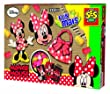 Kit de Fabrication Minnie Mouse Disney Funmais �co - Funmais - Disney - Minnie Mouse - 300 Flocons +