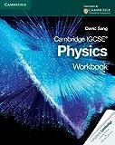Cambridge IGCSE Physics Workbook (Cambridge International Examinations) (0521173582) by Sang, David
