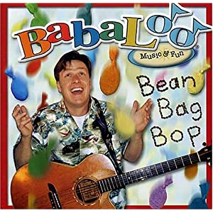 Bean Bag Bop