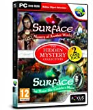 Surface 1 and 2: The Hidden Mystery Collectives (PC DVD)
