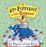 img - for Mrs Pepperpot at the Bazaar book / textbook / text book