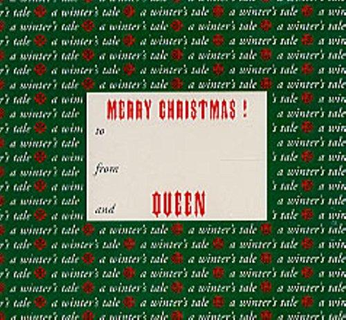 Queen - A Winter