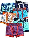 Vaenait baby - Bóxers - para niño Multicolor multicolor large